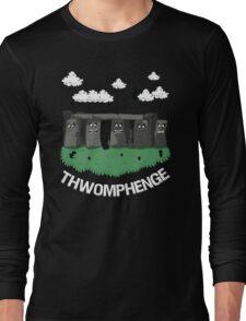 Thwomphenge Long Sleeve T-Shirt