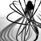 Abstract Kitchen Whisk by designed2dazzle