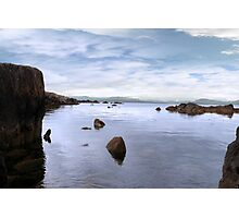 tranquil kerry view Photographic Print