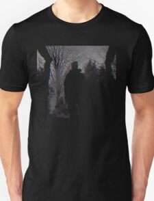 generic vhs slasher film T-Shirt