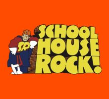 Schoolhouse Rock Kids Tee