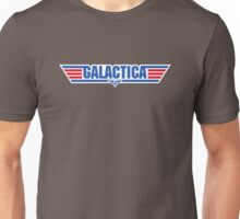 Galactica Unisex T-Shirt