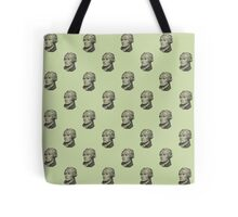The Ten Dollar Founding Father Without a Father Tote Bag