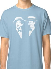 martin and lewis Classic T-Shirt