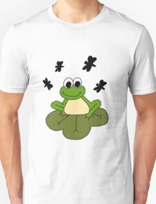 ribbet ribbet  T-Shirt