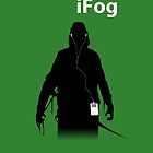 iFog by strictlychem