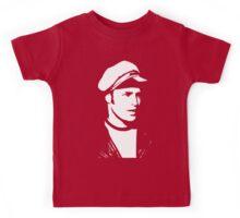 marlon brando t-shirt Kids Tee