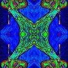 Paranormal visions by SevinThomas