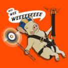 WEEEEE! by rollbiwan