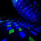 Dark times at the disco by SevinThomas