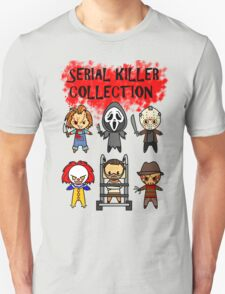 SERIAL KILLER COLLECTION T-Shirt
