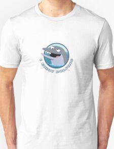 I enjoy dolfins T-Shirt