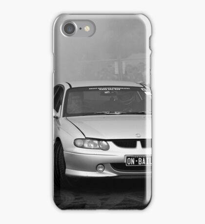 ONBAIL Burnout iPhone Case/Skin