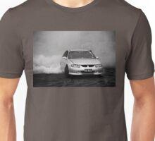 ONBAIL Burnout Unisex T-Shirt