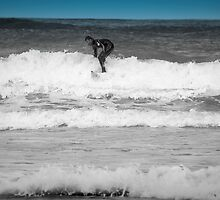 Surf the wave by debp0503