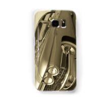 60 cadillac Samsung Galaxy Case/Skin