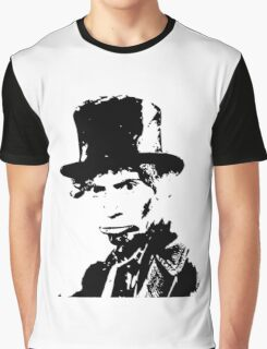 harpo t-shirt Graphic T-Shirt