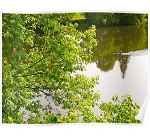 Rideau River 6 Poster