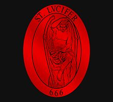 St. Lucifer Unisex T-Shirt