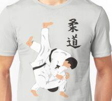Japanese Judo T-Shirt Unisex T-Shirt
