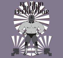 El Hijo III by Barton Keyes