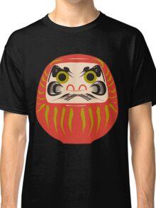Japanese Daruma T-Shirt Classic T-Shirt