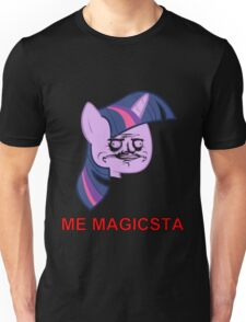 Twilight Sparkle ME GUSTA (Magicsta, Elements of Harmony) T-Shirt