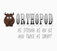 Orthopod T-Shirt Kids Tee