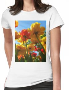 Tulips 8 T-Shirt