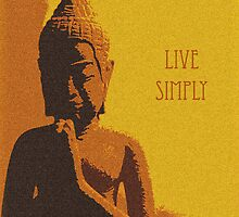Live Simply by Kristi Bryant
