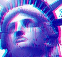 Liberty3d Sticker