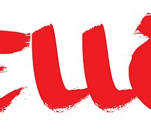 Mellow Skateboards Logo - Red by MellowSkates