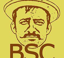 BSC Sticker by SleepySmile