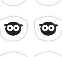 Sheep Herd Sticker