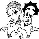 Duet by Bize