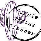 Cactus clobber by Purplecactus