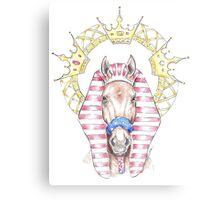 Triple Crown - American Pharoah Canvas Print