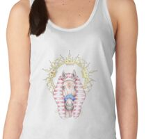 Triple Crown - American Pharoah Women's Tank Top