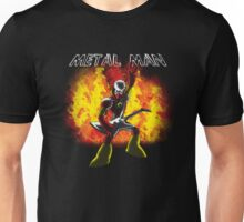 Metal Man! Unisex T-Shirt
