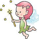 Little pixie by Macy Wong