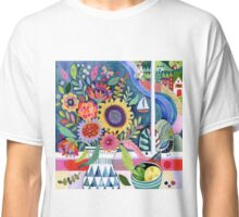 Bouquet By The Bay Classic T-Shirt