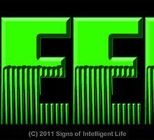 Geek (sticker) by SOIL