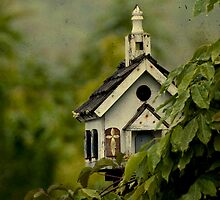 The Little Church In The Glen by TeresaB