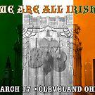 St. Patrick's Day by MClementReilly