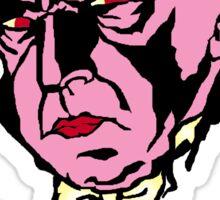 Mani-Yack Dracula Sticker Sticker