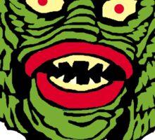 Mani-Yack Creature Sticker Sticker
