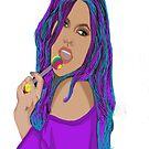 Khloe Kandy by Amanda Rinaldi