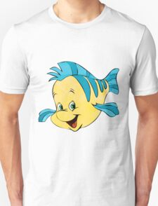 You really are a guppy. Unisex T-Shirt