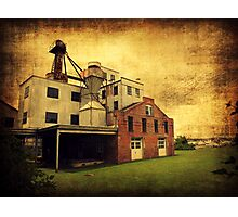 Haven's Mill Photographic Print