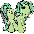 Death Pony by KMartinez